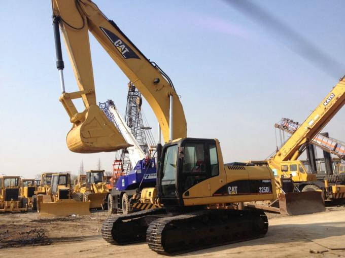 second hand caterpillar used excavator for sale construction digger for sale 330B 330BL track excavator