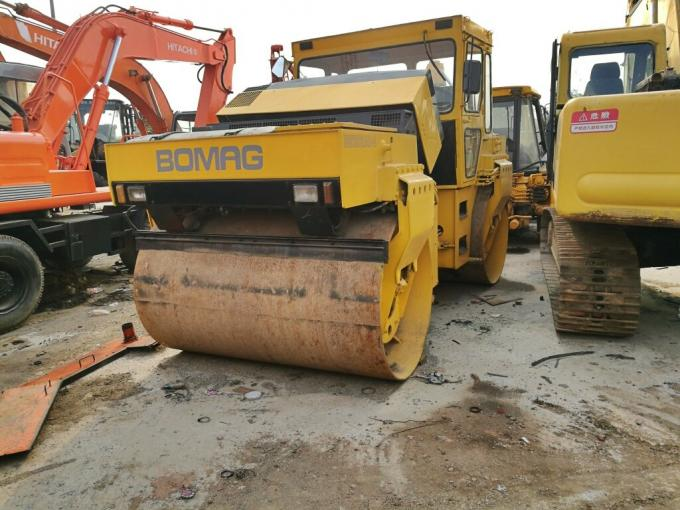 bw202 bomag used compactor vibter roller for sale