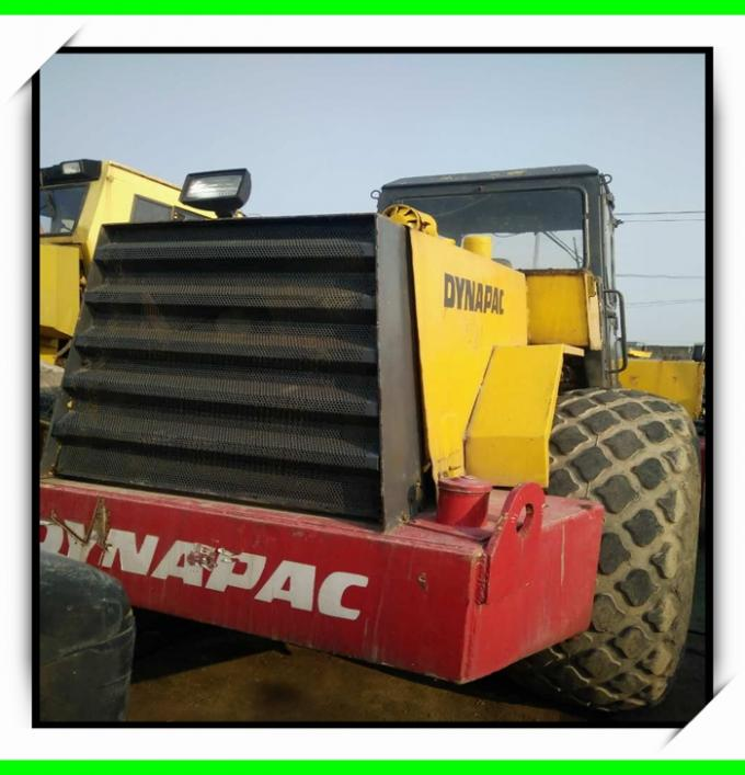 2012 CA25PD used compactor Dynapac ca25D CA250D used original SWEDEN road roller for sale  Libyan Arab    Ceuta Zimbabwe