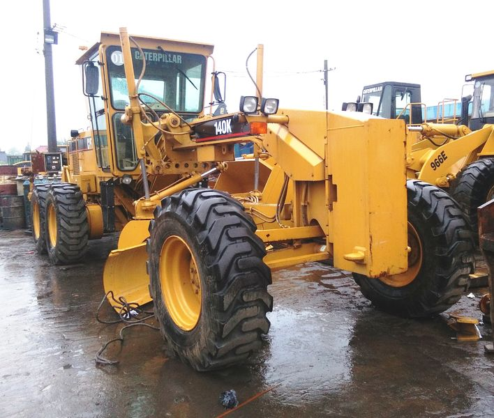 China best USED MOTOR GRADER on sales