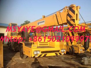 China 25T TADANO TRUCK Crane for sale TG-250E supplier