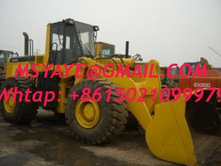 China loaders for sale looking for wa470-3 used komatsu engine loader  from china made in japan supplier