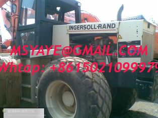 China SD150D Ingersoll rand roller roller  compactor Tunisia Zambia Niger Western Sahara supplier