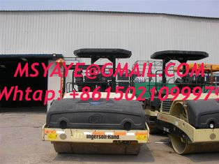 China DD138D Ingersoll rand roller roller compactor supplier