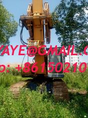 China Used Heavy Duty Mining Drilling Machine rig Bauer BG34 supplier