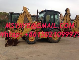 China 2013  765A Brand new Liugong backhoe supplier