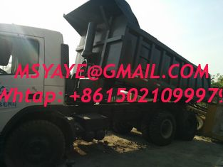 China 35t VOLVO Dumper ARTICULATED DUMP TRUCK 380HP 2004 supplier