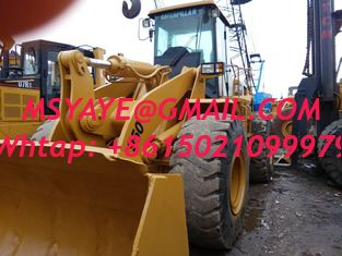 China 950F loader  made in usa 950E 950F 950H Used Caterpillar Wheel Loader supplier