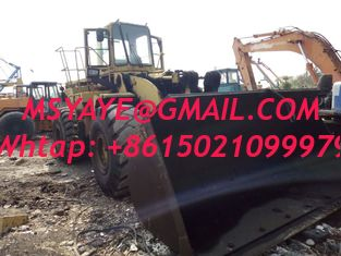 China cat 980F second-hand loader  Used Caterpillar Wheel Loader in dubai UAE 980C 980G supplier