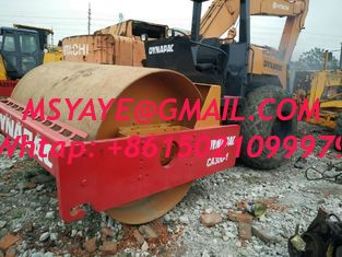 China Used Dynapac road roller compactor for sale 2hand road roller CA30D CA301D CA30PD   Senegal Swaziland Guinea Bissau supplier