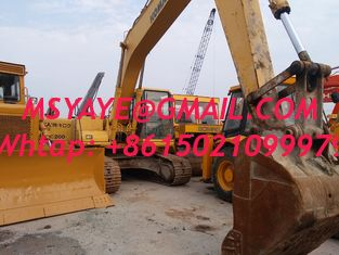 China Pc200-6 pc200-5 PC200-7 KOMATSU used excavator for sale excavators digger  PC210-6  PC210-7  PC200-8 supplier
