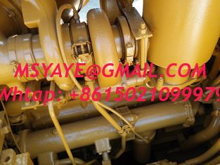 China 2002 d85a-21 KOMATSU tractor for sale form japan  used d85a-21  bulldozer for sale supplier