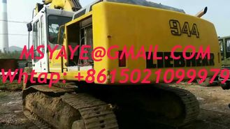 China R944 Liebherr excavaotr for sale R914 supplier