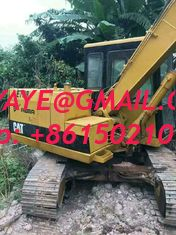 China construction digger for sale mitsubishi MS070-8, MS110-8, MS120-8, MS140-8, MS180-8 supplier