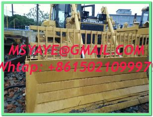China CATERPILLAR  bulldozer D6R D6R XL for sale used dozer supplier