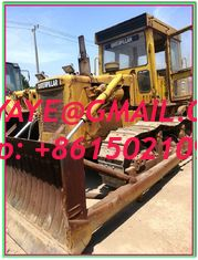 China CATERPILLAR dozer D6D Used CATERPILLAR bulldozer For Sale second hand dozers tractor supplier