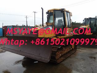 China CATERPILLAR dozer D3C D3G LGP Used CATERPILLAR bulldozer For Sale second hand dozers tractor supplier