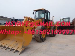 China 950gc Used Caterpillar Wheel Loader  dubai damman backhoe loader  	new backhoe loader  	lawn mowers ride on supplier