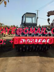 China 2011 CA301PD used compactor Dynapac ca30d ca300d used original SWEDEN road roller for sale  used in shanghai supplier