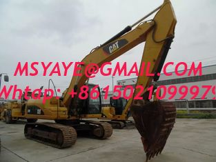 China 315DL used caterpillar excavator for sale USA   tractor excavator 5000 hours 2013 year CAT  excavator for sale supplier