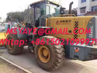 China second-hand payloader 2010 looking for LINGONG WHEEL LOADER SD953 SD956 SDLG loader used komatsu wheel loader supplier