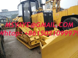 China D5N D5N XL Cat dozer, used caterpillar, bulldozer for sale ,track dozer, new chain pad track shoes supplier