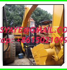 China 330B 330BL High quality second hand caterpillar 1.0m3 used excavator for sale USA track excavator construction digger supplier
