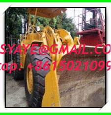 China original paint 966C 1990 second-hand loader Used Caterpillar Wheel Loader in dubai supplier