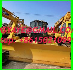China D5k CATERPILLAR 2013  Bulldozer for sale construction equipment used tractors amphibious vehicles dozer for sale supplier