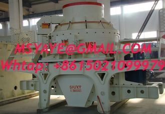 China (200TPH-250TPH) Medium Hard Rock Screening &Washing Plant Sand Making Plant vibrating feeder  primary crushing supplier