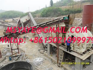 China 300t 350t 380t  Hard Rock Mobile Crushing Station Mobile Jaw Crusher  Portable Crushing Plant labyrinth seal toggle plat supplier