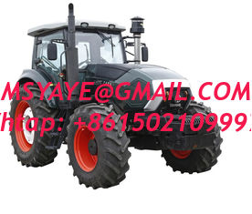 China Agricultural Machine Farm Tractor China Taihong 130HP 140HP 150HP 160HP 4WD Weichai Engine Big Power Walking Diesel supplier