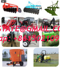 China 180hp 200hp 220hp  4WD diesel 2wd 6-Cylinder Big Chassis Agricultural Machine Farm Equipment for Sale | Used Farm Machin supplier