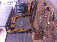 3055 used cat excavator japan mini excavator