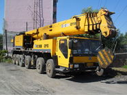 China 100T XCMG all Terrain Crane QY100K 2005 factory