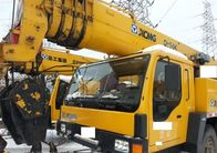China 50T XCMG all Terrain Crane QY50K-III 2009 factory