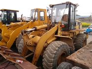 China 938G second-hand loader Used Caterpillar Wheel Loader usa factory