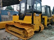 China D4C D4H D4K used caterpillar dozers for sale factory