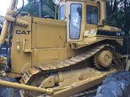 China 2013  second hand CAT D7R  used caterpillar bulldozer for sale tractor dozer factory