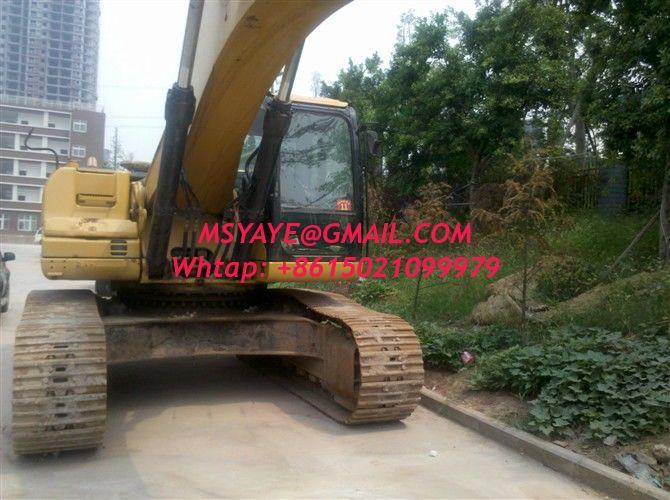 330d  330dl used cat excavator for sale ghana