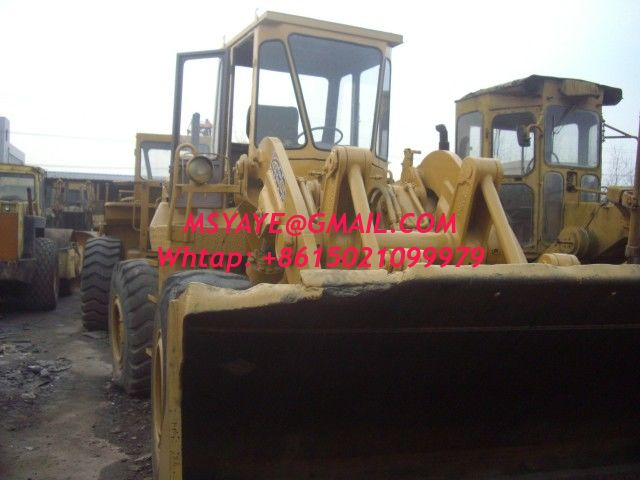 used kawasaki wheel loader kld80b cambodia pakistan