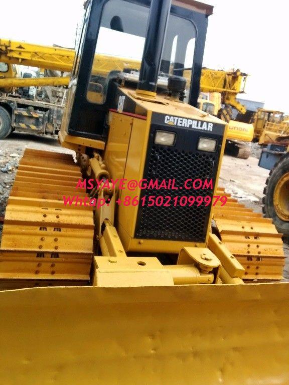 used d4h d4c d4k cat bulldozer bulldozer dozer mini dozer