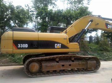 Used Excavator Caterpillar