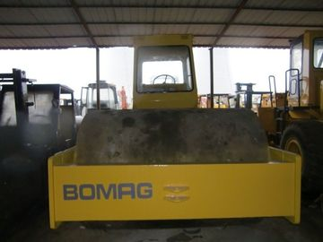 China BW217D Single-drum Rollers Bomag Singapore Korea Rep. Syrian factory