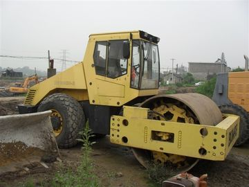 China BW219D-3 Single-drum Rollers Bomag  Macau Tadzhikistan Korea,DPR Palestine Hong Kong factory