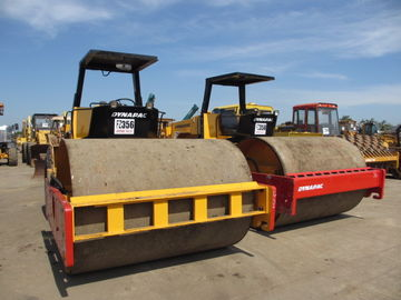China CA300D used dynapac compactor Chad Mayotte Comoros Botswana factory