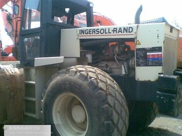 China SD150D Ingersoll rand roller roller  compactor Tunisia Zambia Niger Western Sahara factory