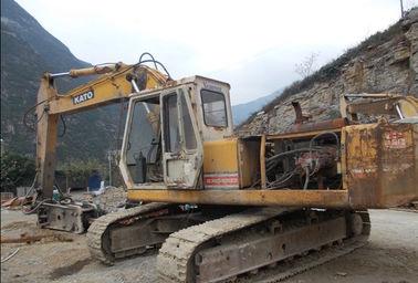 Used Excavator Kato