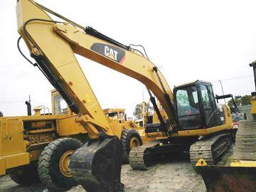 Used Excavator Komatsu