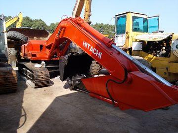 Used Excavator Hitachi